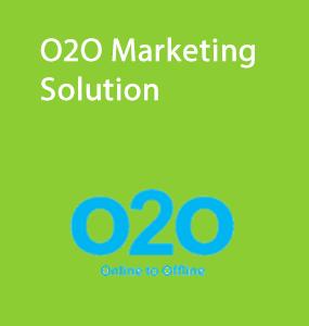O2O Marketing Solution2
