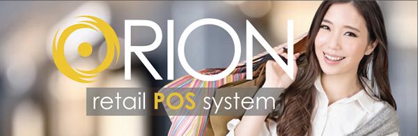Orion POS